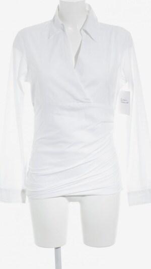 zero Long-Bluse in M in weiß, Produktansicht