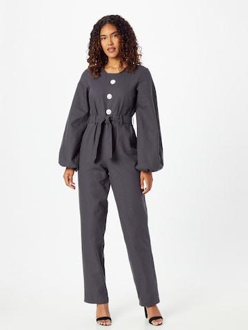 KAN Jumpsuit in Grey