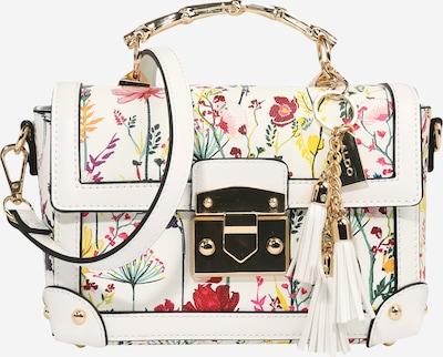 ALDO Handväska 'GLALEDITH' i gul / gräsgrön / rosa / röd / naturvit, Produktvy