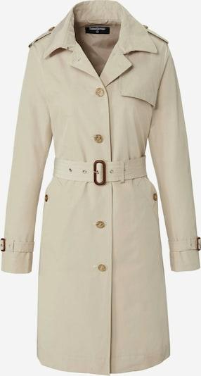 MYBC Trenchcoat in beige, Produktansicht