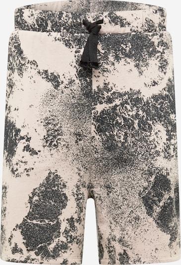 NU-IN Broek in de kleur Beige / Donkergrijs, Productweergave