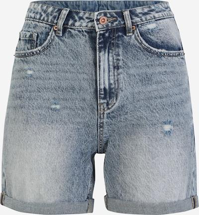Vero Moda Tall Shorts 'JOANA' in blau, Produktansicht