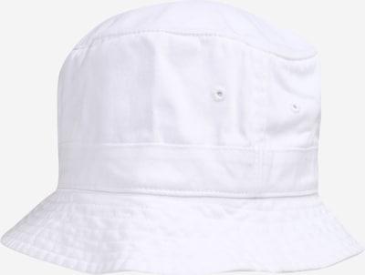 POLO RALPH LAUREN Chapeaux en blanc, Vue avec produit