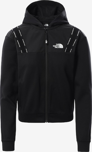 THE NORTH FACE Jacke in weiß, Produktansicht