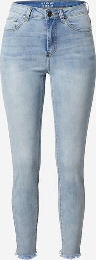 SISTERS POINT Jeans 'FENYA' in de kleur Lichtblauw, Productweergave