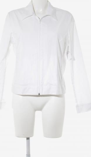 The Limited Blusenjacke in M in weiß, Produktansicht