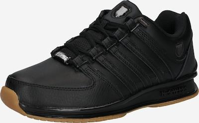 K-SWISS Sneaker  'Rinzler' in schwarz, Produktansicht