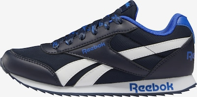 Reebok Classic Sneaker 'Royal' in nachtblau / royalblau / weiß, Produktansicht