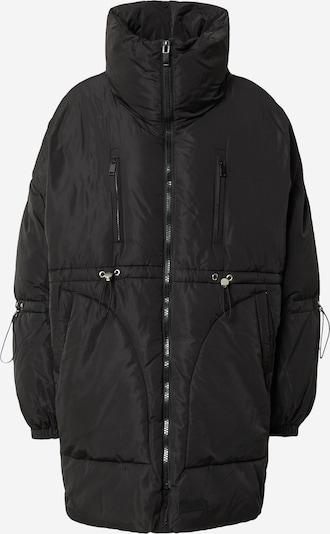 Sixth June Χειμερινό μπουφάν σε μαύρο, Άποψη προϊόντος