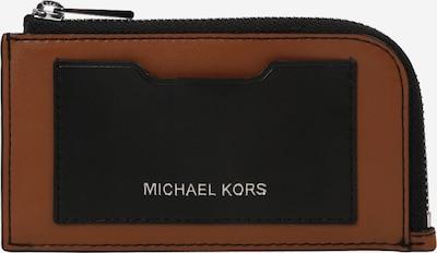 barna / fekete / ezüst Michael Kors Pénztárcák, Termék nézet