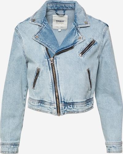 ONLY Prijelazna jakna 'STEFFIE' u plavi traper, Pregled proizvoda