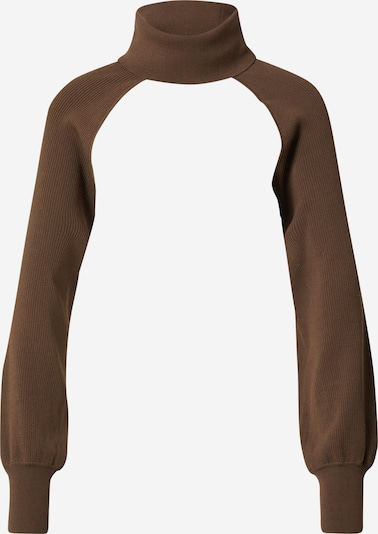 LeGer by Lena Gercke Sweater 'Bessy' in Brown, Item view