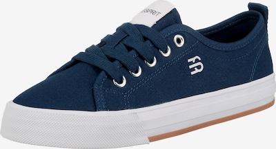 Sneaker low 'Simona' ESPRIT pe bleumarin, Vizualizare produs