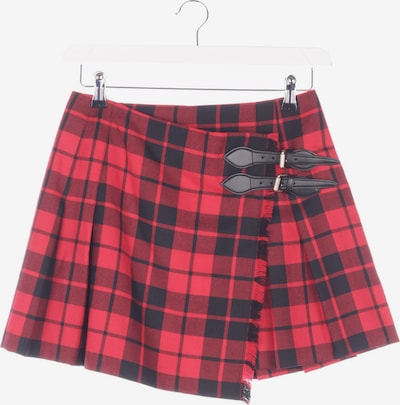 BURBERRY Skirt in XXS in Black, Item view