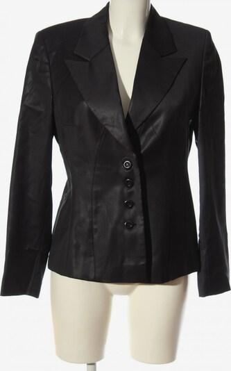 Prestige Klassischer Blazer in M in schwarz, Produktansicht