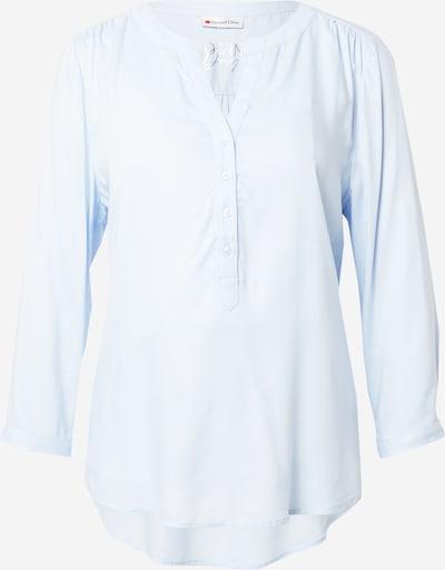 Bluză STREET ONE pe albastru, Vizualizare produs