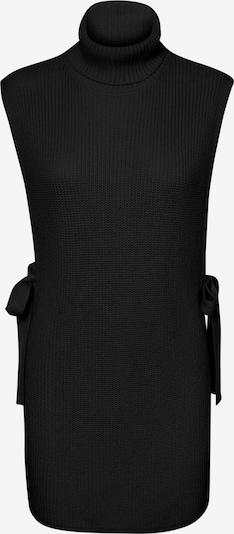 VERO MODA Pullover 'Myrna' in schwarz, Produktansicht