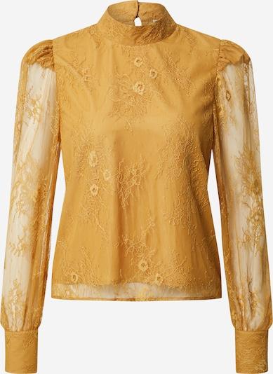 EDITED Bluse 'Federica' in gelb / senf, Produktansicht