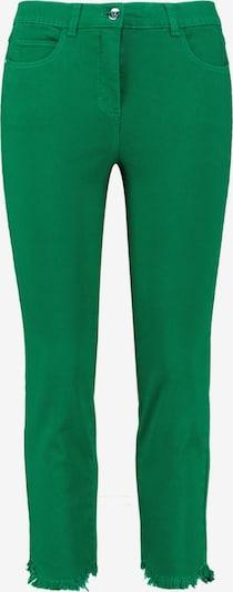 SAMOON Hose in grün, Produktansicht