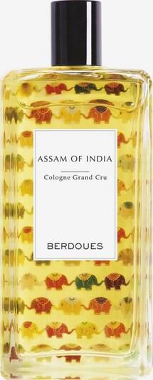 Berdoues Eau de Cologne  'India' in transparent, Produktansicht