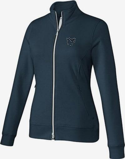 JOY SPORTSWEAR Jacke ' KAYLA ' in blau, Produktansicht