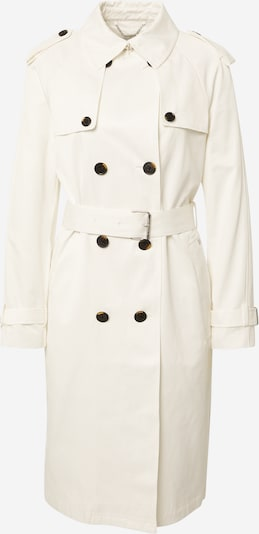 Calvin Klein Overgangsfrakke i hvid, Produktvisning