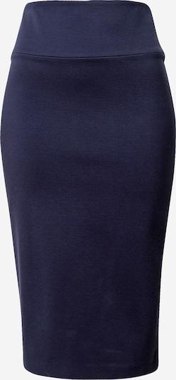 Fustă Esprit Collection pe albastru noapte, Vizualizare produs