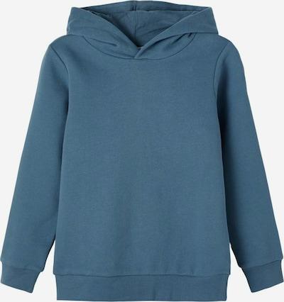 NAME IT Sweatshirt in pastellblau, Produktansicht