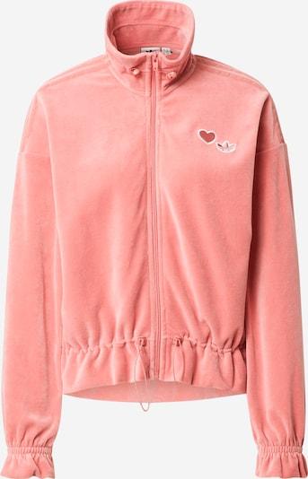 ADIDAS ORIGINALS Sweatvest in de kleur Rosa, Productweergave