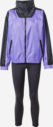 REEBOK Sportpak in de kleur Neonlila / Zwart, Productweergave