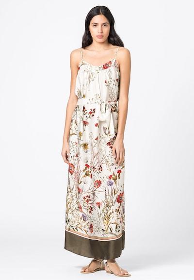 HALLHUBER Kleid in mischfarben, Modelansicht