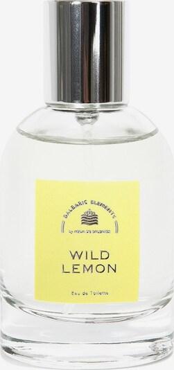 Agua de Baleares Fragrance 'Wild Lemon' in Transparent, Item view