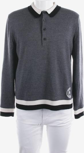BURBERRY Pullover / Strickjacke in XL in grau, Produktansicht