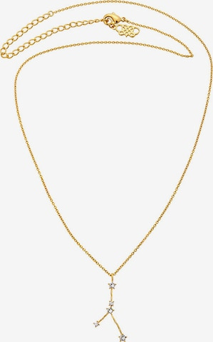 LILY AND ROSE Necklace 'Cancer' in Gold