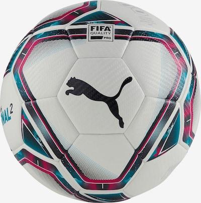 PUMA Ball in weiß, Produktansicht
