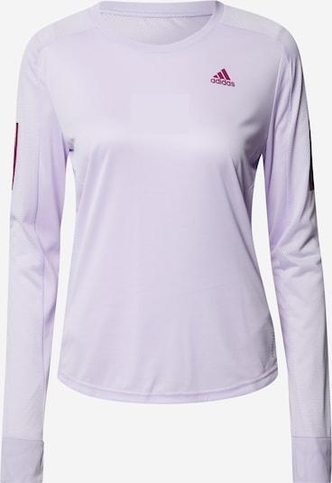 ADIDAS PERFORMANCE Koszulka funkcyjna w kolorze liliowym, Podgląd produktu