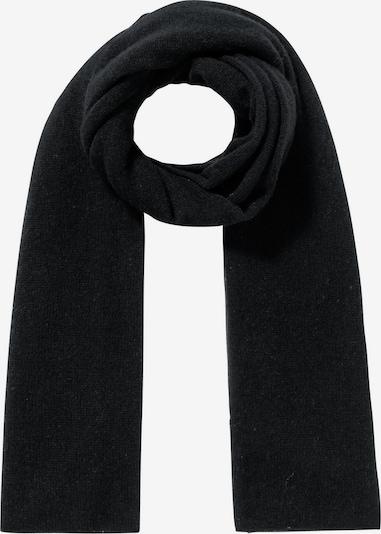 HALLHUBER Schal in schwarz, Produktansicht