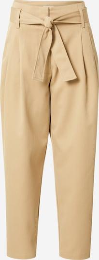 Coster Copenhagen Pantalón plisado en beige, Vista del producto