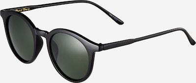 Part Two Gafas de sol 'Banou' en negro, Vista del producto