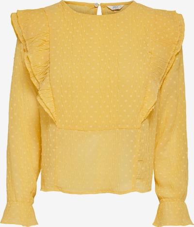 ONLY Bluse 'Ellie' i gul, Produktvisning