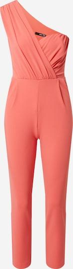 TFNC Jumpsuit 'SANDRA' in koralle, Produktansicht