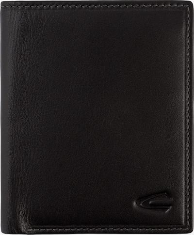 CAMEL ACTIVE Portemonnaie in schwarz, Produktansicht