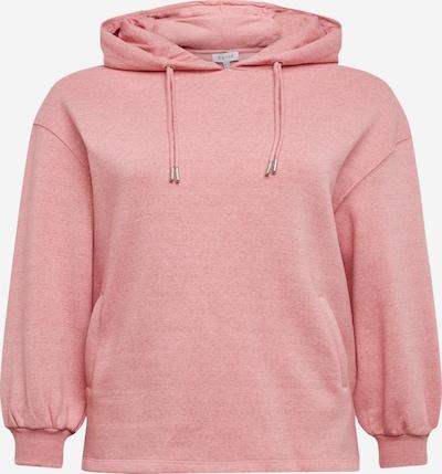 NU-IN Plus Sweatshirt in pink, Produktansicht