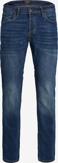 JACK & JONES Jeans i blue denim, Produktvisning