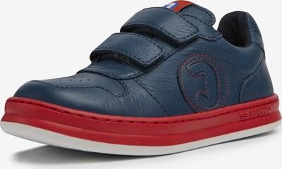 CAMPER Sneaker 'Runner Four' in blau / rot, Produktansicht
