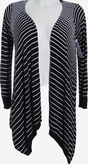 Beauty Women Cardigan in L in schwarz / weiß, Produktansicht