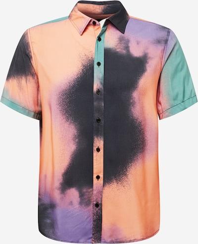 Cotton On Košeľa - tyrkysová / orgovánová / koralová / čierna, Produkt