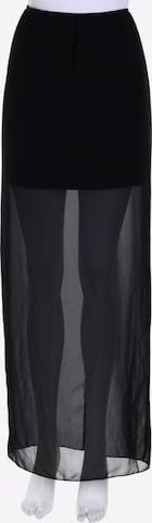 Silvian Heach Skirt in M in Black