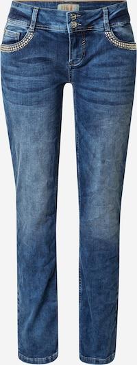 STREET ONE Jeans i mörkblå, Produktvy
