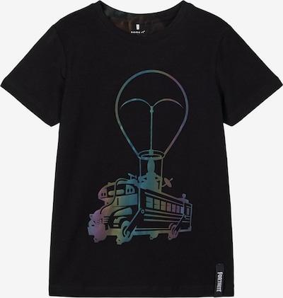 NAME IT Shirt in de kleur Zwart, Productweergave